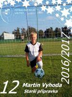 Martin Vyhoda
